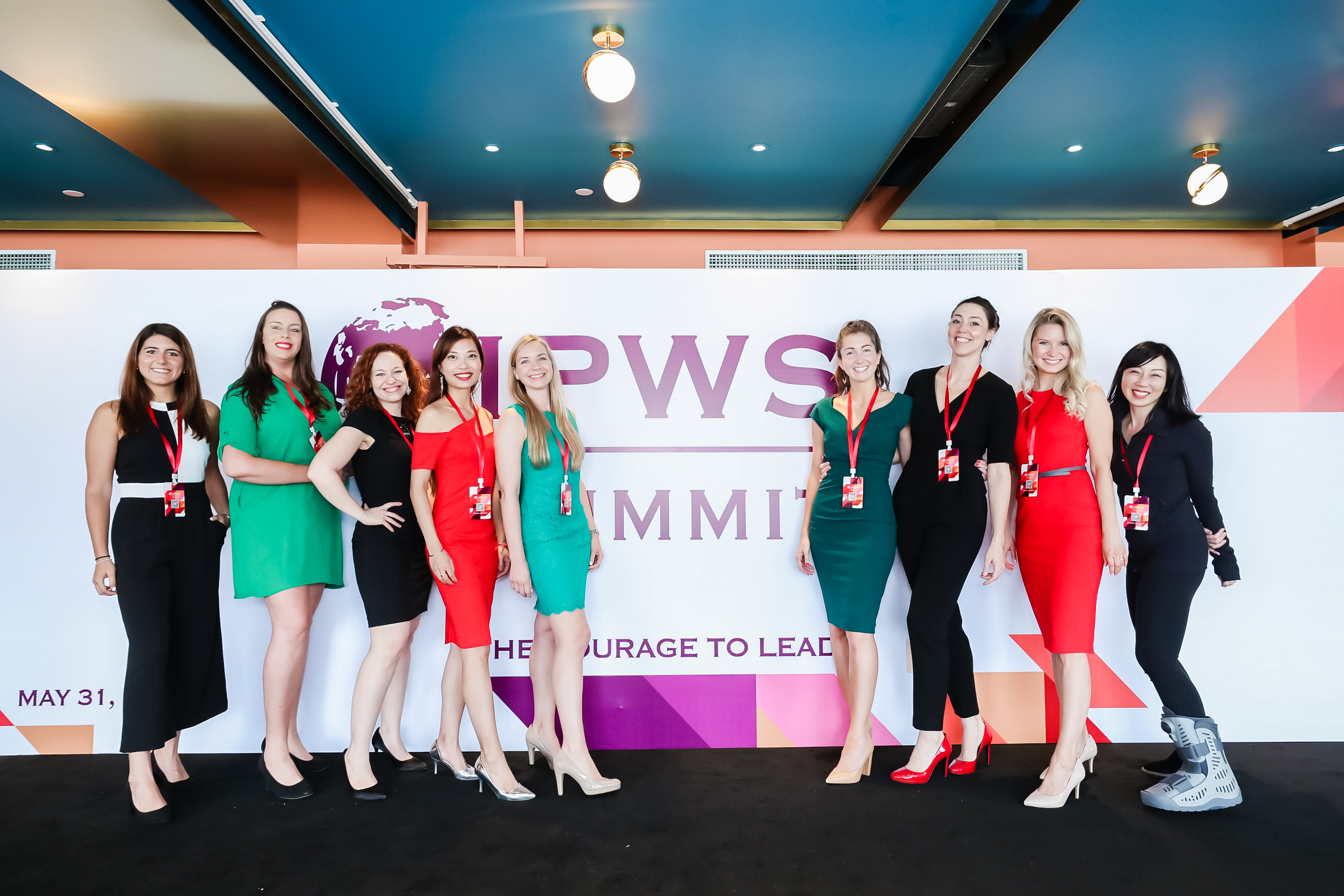 Are You Our New Marketing Executive? Join The IPWS Board